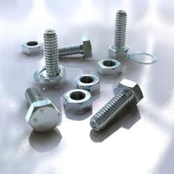 Alloy Nut Bolts