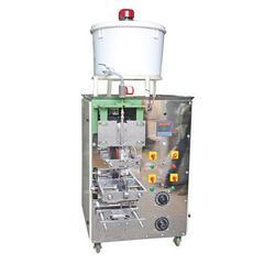 liquid pouch packing machine - Water Pouch Packaging Machine