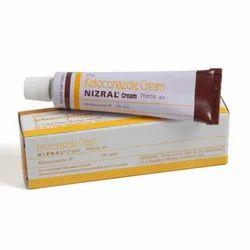 Nizral Cream