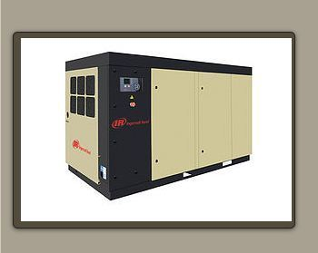 Cooled Rotary Screw Air Compressor