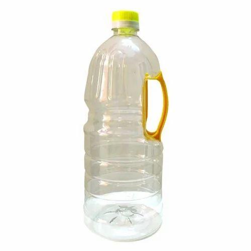 Bottle with handle - 45 ml