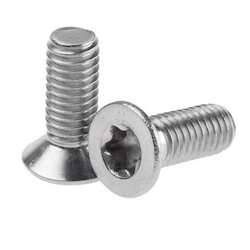 Thread Rolling Screw