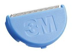 3M Surgical Clipper Blades