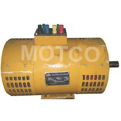 AC Synchronous Electrical Machine Trainer for Industrial, Model Name/Number: 1009