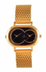 Ladies Gold Watches