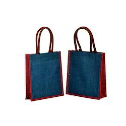 Designer Small Jute Bag