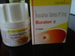 Busulfan Bucelon 2 Tablet
