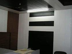 Pvc Wall Panel Polyvinyl Chloride Wall Panel पवस वल