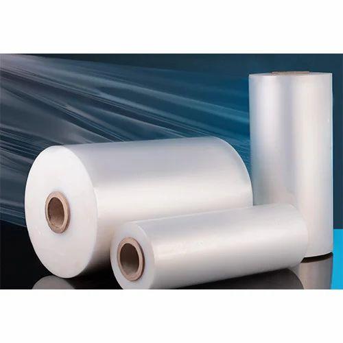 Stretch Wrap Film - Colored Stretch Wrap Film Manufacturer