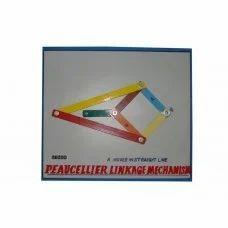 Peculiar Linkage Drive Model