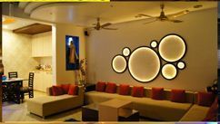 Residential Interiors Service