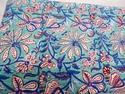 Cotton Block Print Fabric