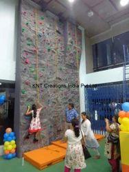Wall - Climbing