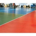 Industrial Epoxy Coating Service