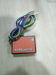 Four Wheeler GPS Tracking Device