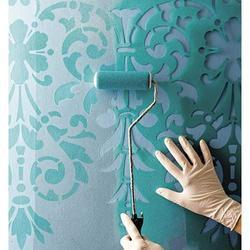 Designer Wall Painting