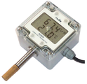 Rh  Temperature Transmitters