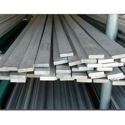 MS, EN8 and Carbon Steel Bright Flat Bars