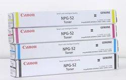 Canon Canon 52 Toner Cartridge Genuine