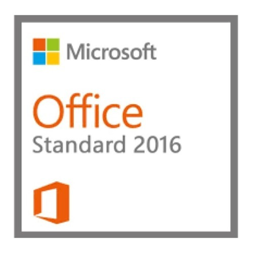 ms office std 2016 sngl olp c