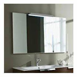 Bathroom Mirror At Rs Piece Sector Noida ID - Commercial bathroom mirrors