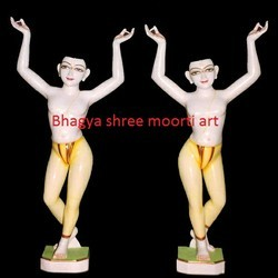 Gaur Nitai Deity Statue