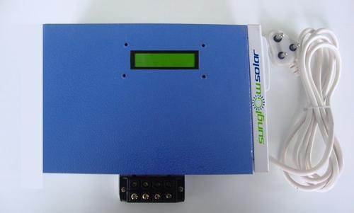 Solar Interface Solar Charge Controller