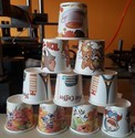 60 Ml Paper Cup