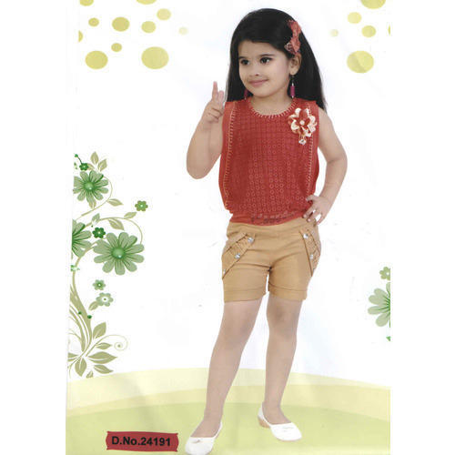 ab86897b767c9 Partywear Kids Short at Rs 200  piece(s)