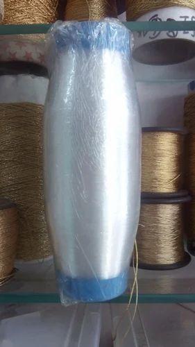 Bright Polyester Mono Filament Yarn, For Knitting