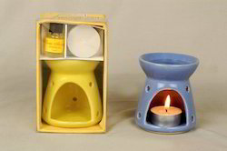 Aroma Oil Diffuser Gift Set