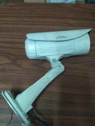 Bullet large camera