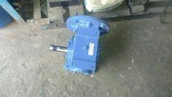 L.T Motion Gear Box