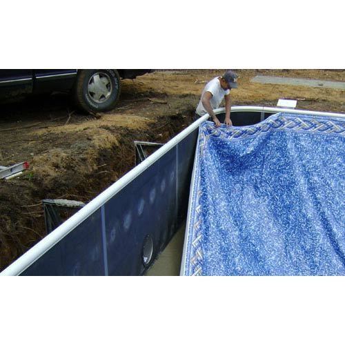 Swimming Pool Liner Rcc Pool Liner Manufacturer From New Delhi