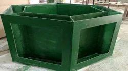 Septic Tank Hexagonal
