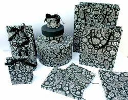 Paper Box Designing Services