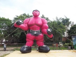 Gym Man Inflatable