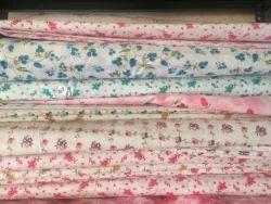 Printed Cotton Summer Blanket