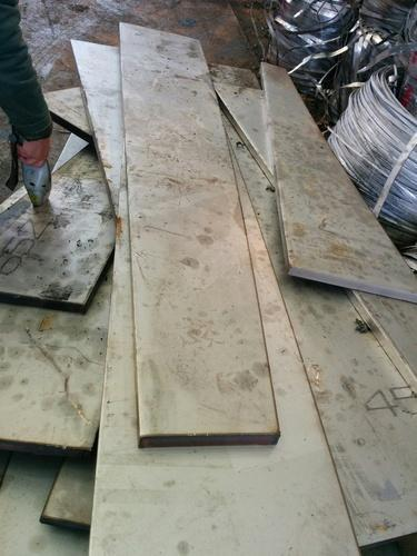Stainless Steel 304l Foundry Scrap 304l Plate Cutting