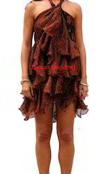 Multiwear Short Dress
