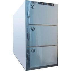 Dead Body Freezer Box At Best Price In India