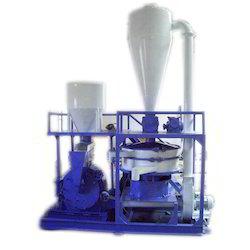 Plastic Pulverizers Machines