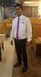 Formal Hotel Uniform