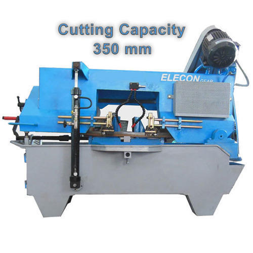 350 Mm Bandsaw Machine Metal Cutting Machine