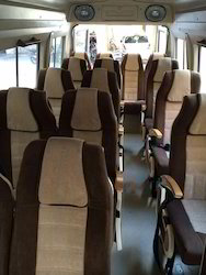 17 Seater Bus
