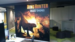 Wall Graphics, For Inddor