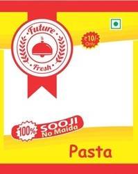 Future Foods Yellow Pasta (90, 200 & 400gms), Packaging Size: Variable, Packaging Type: Packet