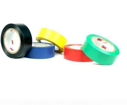 Vinyl Electrical Tape - 3M Temflex 1500 Vinyl Electrical Tape