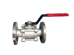On/Off Ball Valve