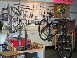 Bicycles Services